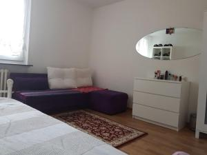 Apartment World Ltd. Hannover City - room agency, Alloggi in famiglia  Hannover - big - 26