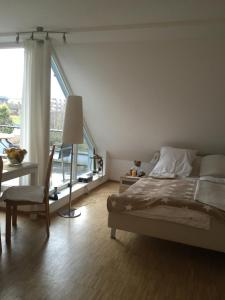 Apartment World Ltd. Hannover City - room agency, Alloggi in famiglia  Hannover - big - 23