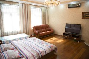 Well Done House, Guest houses  Tbilisi City - big - 15