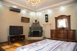 Well Done House, Guest houses  Tbilisi City - big - 11