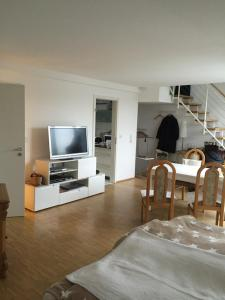 Apartment World Ltd. Hannover City - room agency, Alloggi in famiglia  Hannover - big - 24