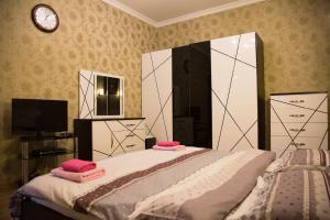 Well Done House, Guest houses  Tbilisi City - big - 27