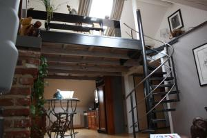 B&B Nord Sud House, Bed and Breakfasts  Brusel - big - 23