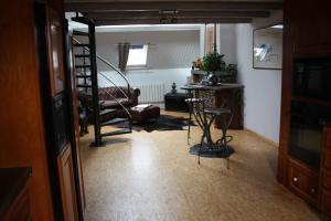 B&B Nord Sud House, Bed and Breakfasts  Brusel - big - 20