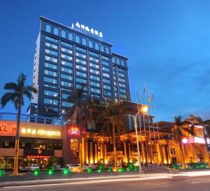 Photo of Zhuhai Nanyang Seascape Hotel
