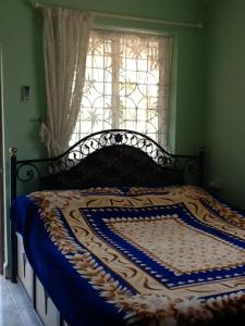 3 BHK Serviced Apartment in Salgao, Bed and Breakfasts  Saligao - big - 4