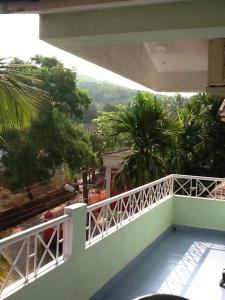 3 BHK Serviced Apartment in Salgao, Bed and breakfasts  Saligao - big - 3
