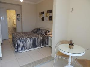 Ground Floor Standard Double Room with Sea View