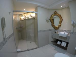 Suite with Frontal Sea View and Balcony (Until 2 Adults)