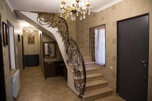 Well Done House, Guest houses  Tbilisi City - big - 10