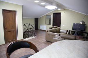 Well Done House, Guest houses  Tbilisi City - big - 4