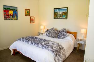 Swan House, Bed & Breakfasts  Martinborough  - big - 8