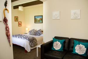 Swan House, Bed & Breakfasts  Martinborough  - big - 16