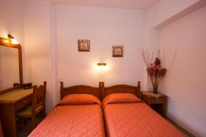 Guesthouse Papagiannopoulou, Apartments  Zagora - big - 13