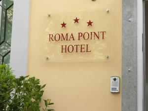 Roma Point Hotel: hotels Rome - Pensionhotel - Hotels