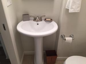 102 Chandler #4 By Lyon Apartments, Apartmány  Boston - big - 4