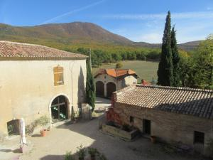 Chambre d'hotes - Ferme de Chanteraine, Bed and breakfasts  Aiguines - big - 12