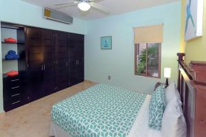 Beachfront Caballito de Mar, Apartmány  Playa del Carmen - big - 32