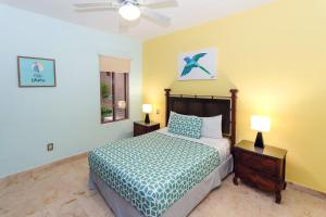 Beachfront Caballito de Mar, Apartmány  Playa del Carmen - big - 21