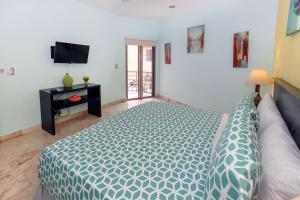 Beachfront Caballito de Mar, Apartmány  Playa del Carmen - big - 25