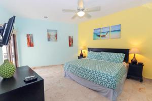 Beachfront Caballito de Mar, Apartmány  Playa del Carmen - big - 26