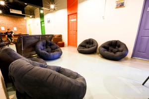 Zee Thai Hostel, Hostels  Bangkok - big - 42