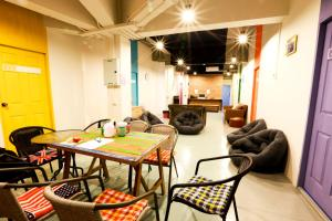 Zee Thai Hostel, Hostels  Bangkok - big - 43