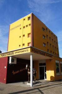 Photo of Forsthaus Appartements