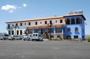Photo of Hotel Rural Los Chaparros