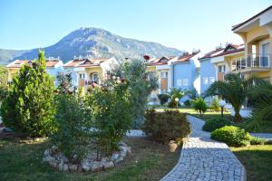 Lilac 1 Apartment, Apartmanok  Oludeniz - big - 3