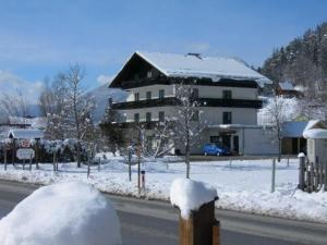 Hotel-Pension Binder, Thörl 60, 8983 Bad Mitterndorf, Rakousko
