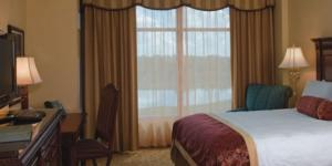 Special Offer - Deluxe King Room