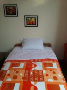 La Bella Maison, Holiday homes  Huanchaco - big - 16