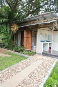 Guest house Canary, Guest houses  Pai - big - 10