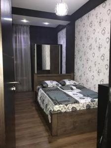 sweet home 7, Apartments  Tbilisi City - big - 4