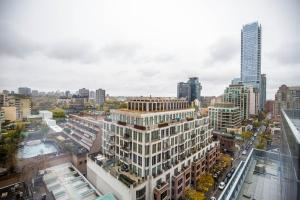 Jet furnished Suites Yorkville, Apartmány  Toronto - big - 49