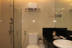 Cebu Hotel Plus, Hotel  Cebu City - big - 18