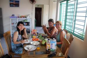 Winter Spring Homestay, Apartmány  Can Tho - big - 120