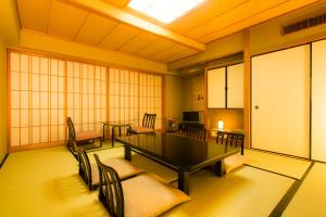 Hotel Shiragiku, Hotels  Beppu - big - 5