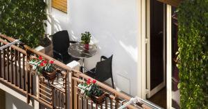 Solaris B&B, Bed & Breakfast  Milazzo - big - 16