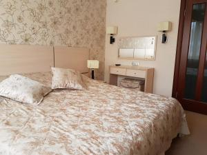 Hotel Solikamsk, Hotels  Solikamsk - big - 52