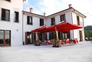 Photo of La Chiusa Grand Relais