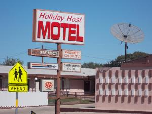 Photo of Holiday Host Motel