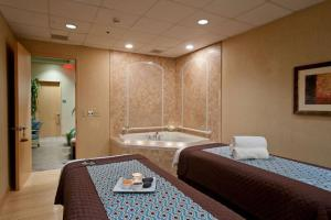 Embassy Suites Charlotte - Concord/Golf Resort & Spa, Hotely  Concord - big - 23