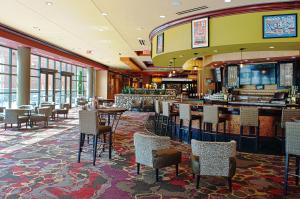 Embassy Suites Charlotte - Concord/Golf Resort & Spa, Hotely  Concord - big - 55
