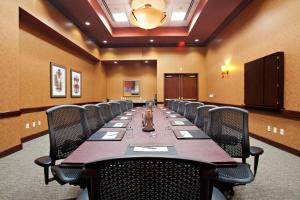 Embassy Suites Charlotte - Concord/Golf Resort & Spa, Hotely  Concord - big - 41