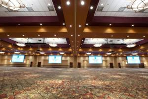 Embassy Suites Charlotte - Concord/Golf Resort & Spa, Hotely  Concord - big - 37