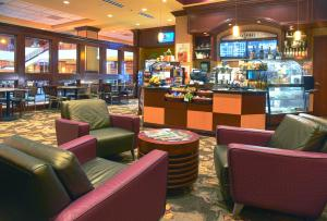 Embassy Suites Charlotte - Concord/Golf Resort & Spa, Hotely  Concord - big - 26