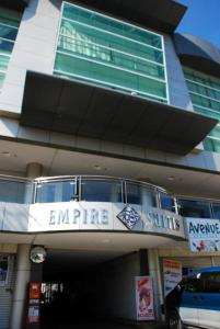 Photo of Empire Suites Hotel
