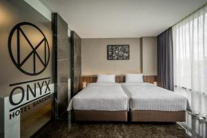 Onyx Hotel Bangkok, Отели  Bang Kapi - big - 13